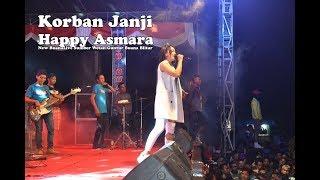 Korban Janji - Happy Asmara New Buana Live Sumber Wetan Guntur Buana Blitar