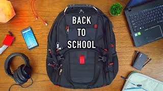 back to school supply shopping target