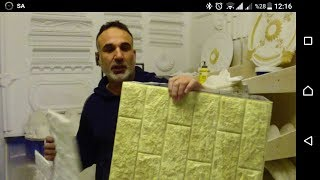 Dekosoft duvar paneli duvar kaplama fiyatı ne kadar nasıl yapılır