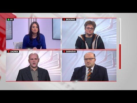 Crvena linija: Kako su novinari postali neprijatleji?