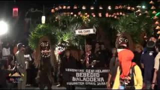 ASIA PASIFIC FESTIVAL PURWAKARTA 2014