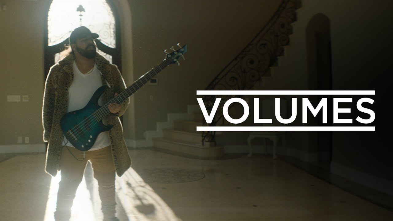 Volumes - Finite (Official Music Video)