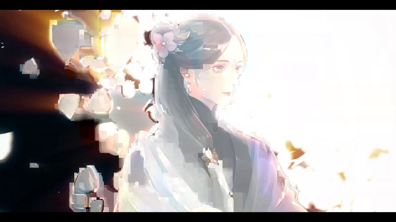 【音阙诗听×排骨教主】入画(民乐版)Music VIDEO