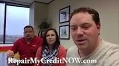 Clean Credit Testimonial - Meet FHA Loan Requirements