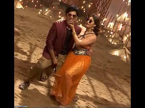 Okka Kshanam Movie Song Making | Surbhi | Allu Sirish | iQlik Movies