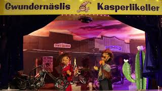 Dr Kasperli u ds Rössli Tomy