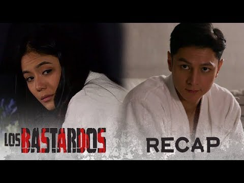 An intimate encounter transpires between Lorenzo and Dianne  | PHR Presents Los Bastardos Recap