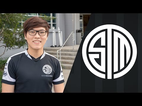 Download Youtube: TSM MikeYeung: why stressful mistakes are a good thing, TSM's playoff chances, working with Weldon