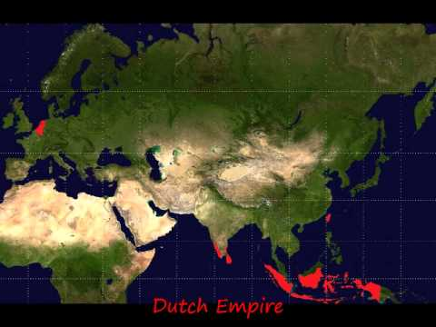 The Netherlands Empire
