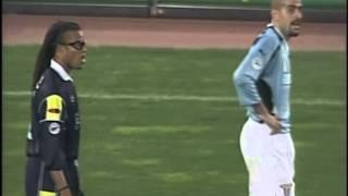 Lazio-Juventus...Serie