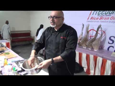 Siasat Cooking Classes 2016 Part 1