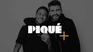 Gerard Piqué+ Neymar Talk World Cup, Haircuts, Messi and More | Piqué+