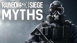 Rainbow Six Siege Myths - Vol.2
