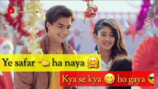 😘😘New Sweet status video 2018, dhadak , hindi, love, romentic,