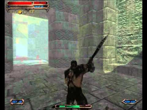 Blade of Darkness tribute