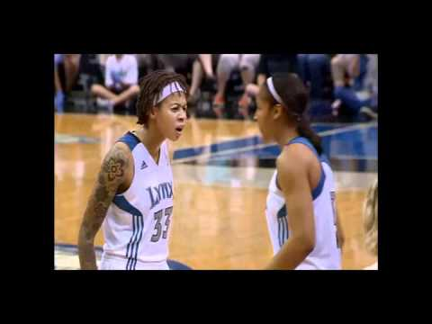 Maya Moore Motivation