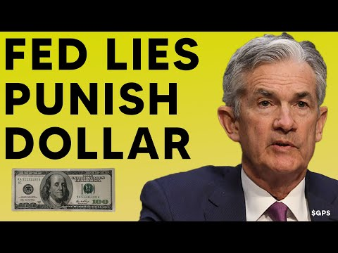 Fed Just Gave You MAJOR Details About Interest Rates. Did You Catch It?