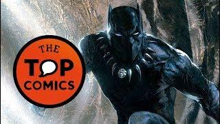 Todo lo que debes saber de Black Panther