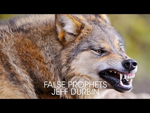 Powerful Sermon: Beware of False Prophets
