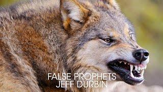 Powerful Sermon: Beware of False Prophets