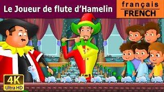 Le Joueur de flute d'Hamelin | Histoire Pour S