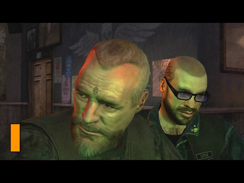 Jahova Plays GTA IV The Lost And Damned - Episode 1 (This Dude Is Insane!)