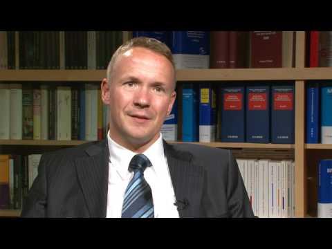 BilMoG - Expertengespräch bei CH Beck