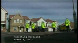 Glasgow Underworld Documentary [William Gage]
