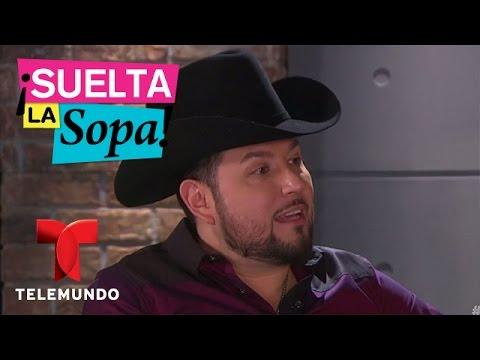 Suelta La Sopa | Roberto Tapia habla de la violencia y la situación de los gruperos | Entretenimient