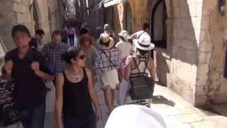 Хорватия. Дубровник!;)(В очередной поездке в Черногорию-мы посвятили один день путешествию в Хорватию (г. Дубровник)!, 2014-07-13T21:09:00.000Z)