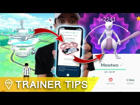 Download Youtube: HOW TO CREATE A NEW EX RAID GYM IN POKÉMON GO