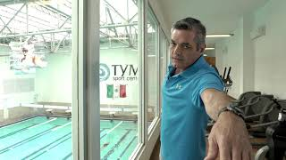 TYM Sport Center TIPs Rol de Hombros Ernesto Hoyos