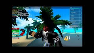 Roblox Boxing Simulator 2 w/Adrijus