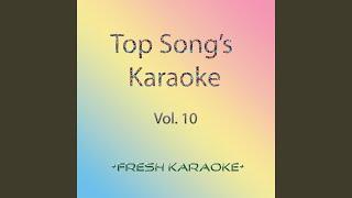 Cool Kids - Karaoke In The Style Of Echosmith