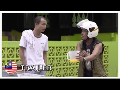 This Is Pilah The Movie (2018) Official Trailer   Juzzthin Waris Ara Ito Blues Gang