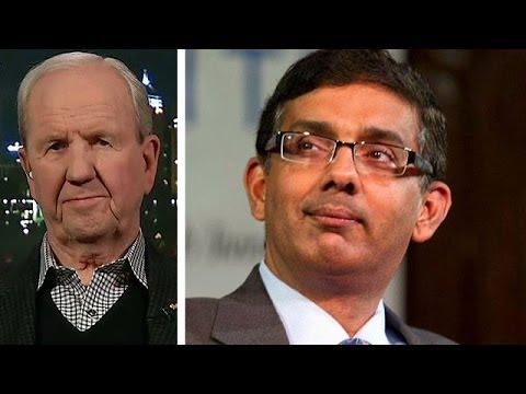 Gerald Molen Speaks Out On Dinesh D'Souza's Indictment