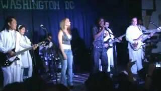 Repeat youtube video Rhoma Irama Washington DC (Darah Muda)