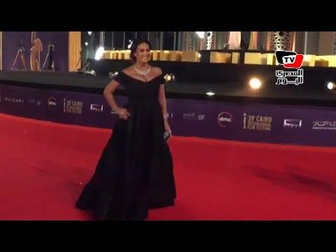 هند صبري ومحمود حميدة في مهرجان القاهرة السينمائي  - نشر قبل 10 ساعة