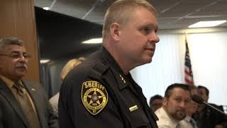 Celebrating the 50th Anniversary of the Sullivan County Sheriff's Road Patrol