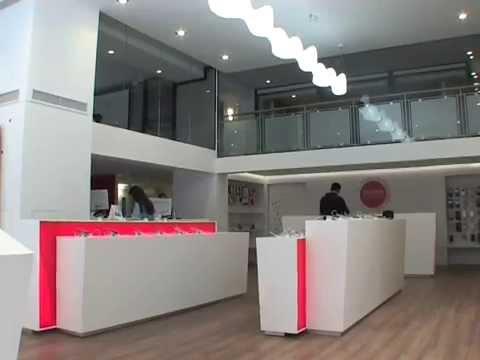 Nouvelle Boutique Monaco Telecom Fontvieille