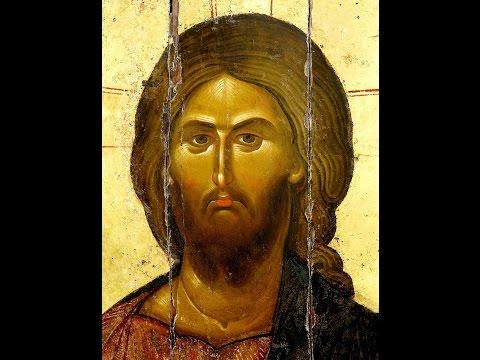 Trisagion, Vatopedi chorus. Трисвятое. Хор братии Ватопедского монастыря