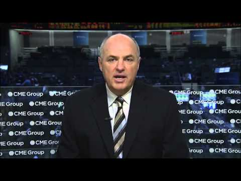 Holding Pattern in Equity Markets