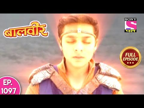 Baal Veer - Full Episode  1097 - 03rd September, 2018