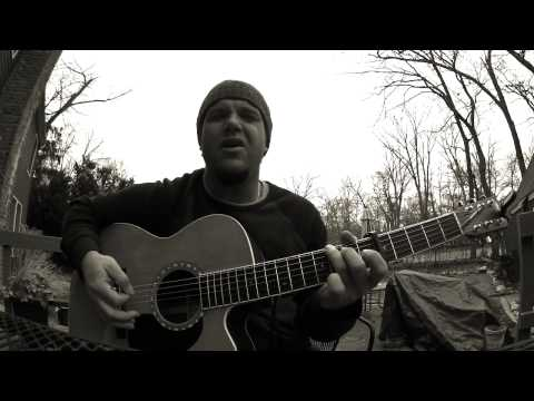 """Mumford and Sons """"After The Storm"""" cover Dave Jensen"""
