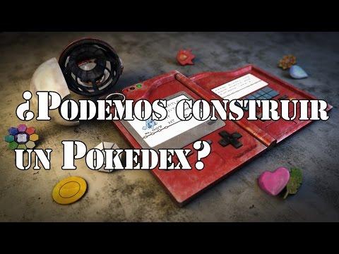 ¿Podemos construir un Pokedex? - Hey Arnoldo