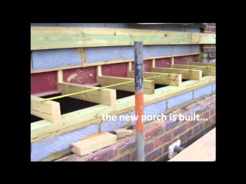 How To Build A Two Storey Home Extension In Hartley Kent In Less Then  Fourteen Weeks