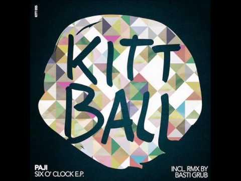 Paji  Six O Clock Original Mix