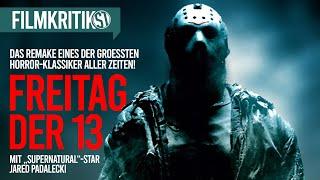 FREITAG DER 13. | Trailer German Deutsch & Kritik Review | Full-HD