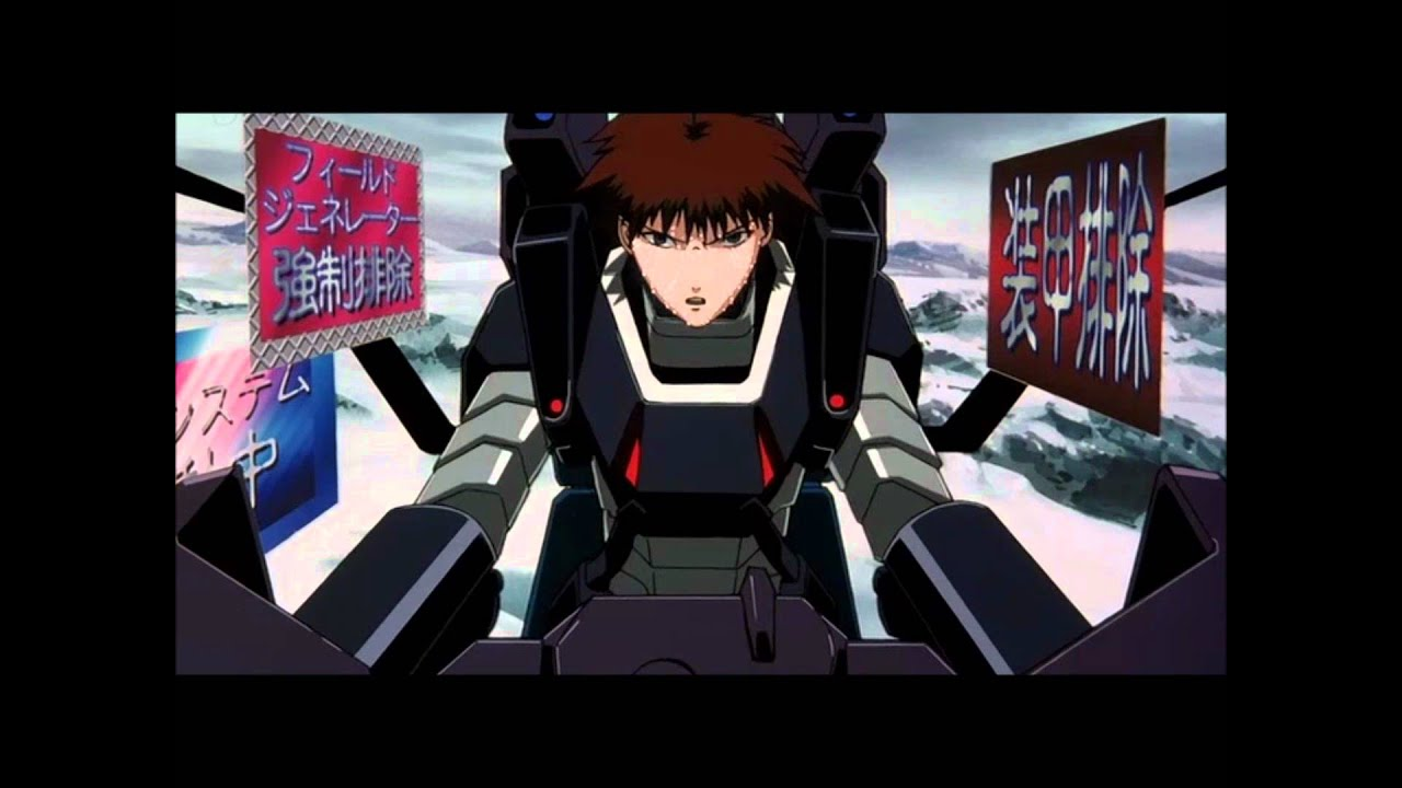 Nadesico The Prince Of Darkness OST