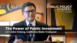 The Power of Public Investment: Improving Our Economy, Our Climate and Our Future